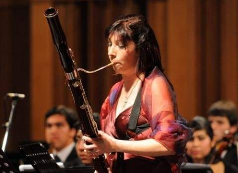 Constanza Muñoz