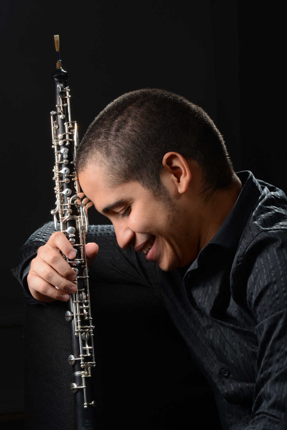 You are currently viewing Sergio Sánchez (Oboe)