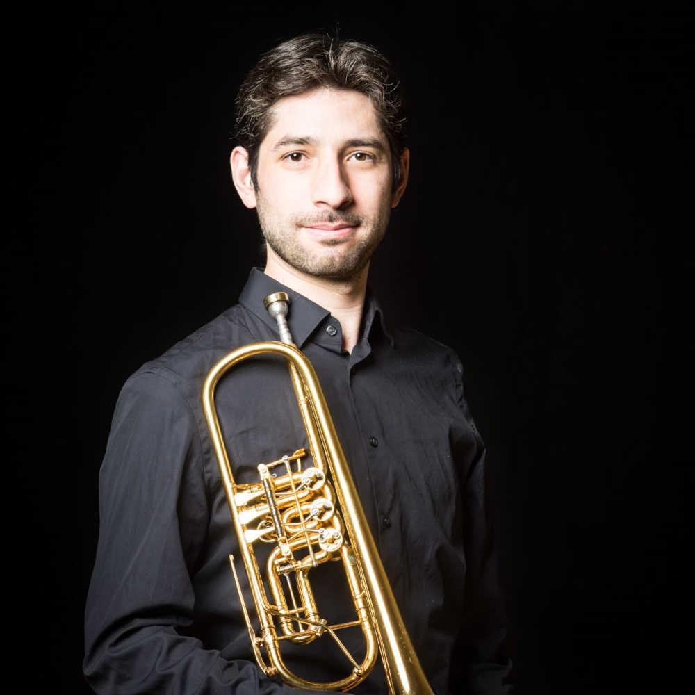 You are currently viewing Antonio Villanueva (Trumpet)
