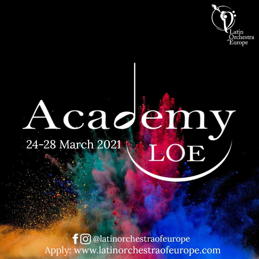 Academy 2021
