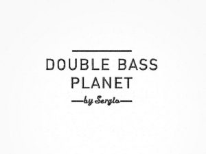 Logo.Double.Bass.Planet