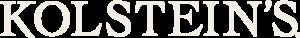 Logo.Kolstein´s.Transparente